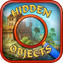 The Emperor's Land - Find Hidden Objects game