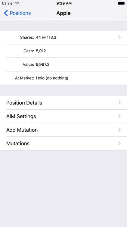 AIM-Trader screenshot-3