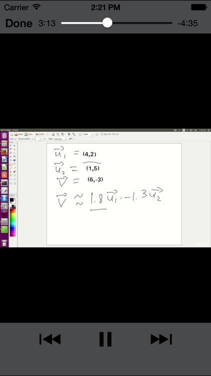 Learning Linear Algebra