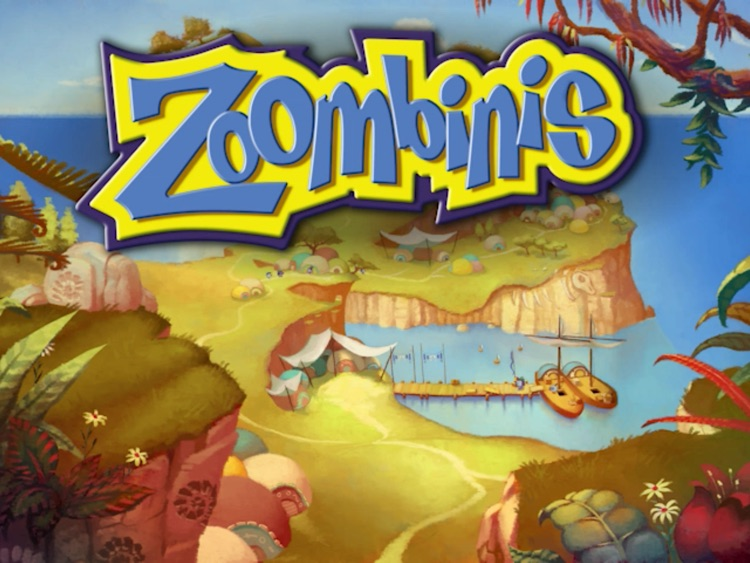 Zoombinis screenshot-0