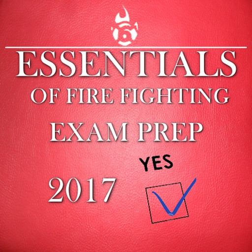 Exam Prep Essentials of Fire Fighting 6th 2017