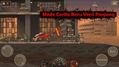 Screenshot for Earn to Die 2 in Indonesia App Store