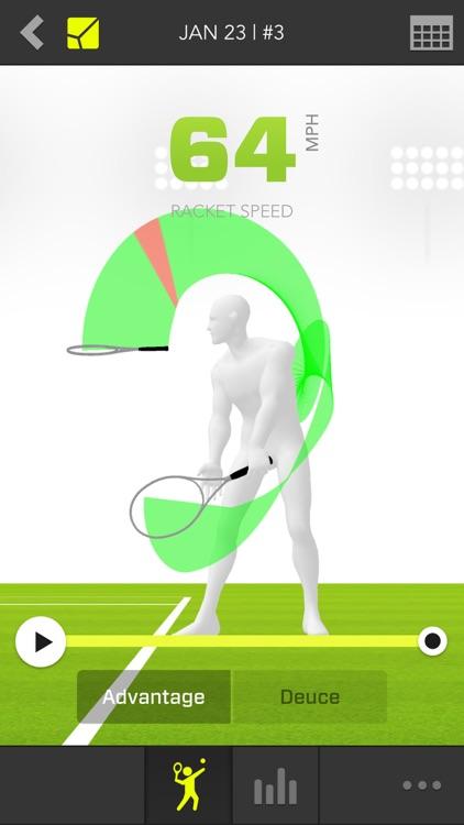Zepp Tennis Classic