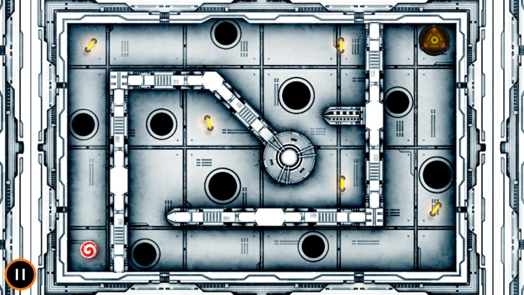 The Labyrinth screenshot-4