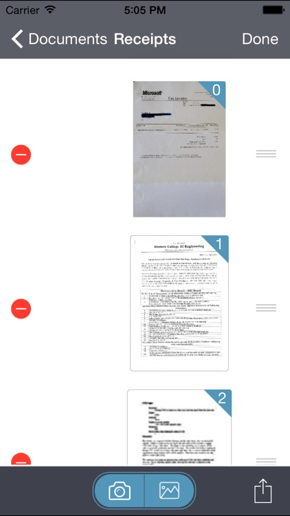 FoxScanner Mini screenshot-3