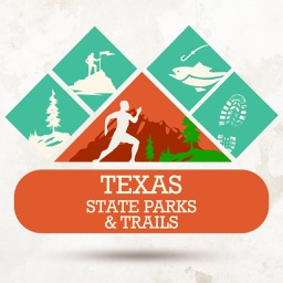 Texas State Parks & Trails