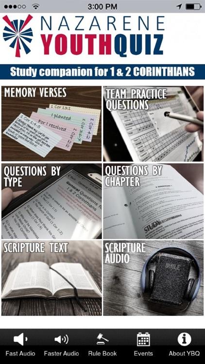 Youth Bible Quiz 17