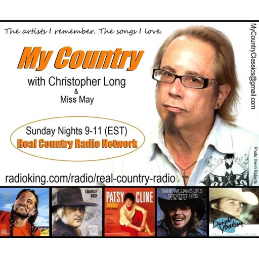 Real Country Music Radio