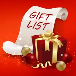 Xmas Gift List