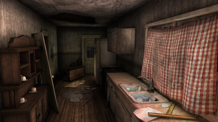 House of Terror VR screenshot-1
