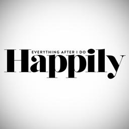 Happily Magazine