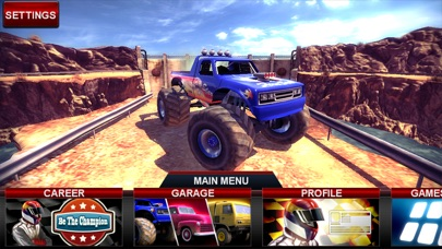 Offroad Legends screenshot1