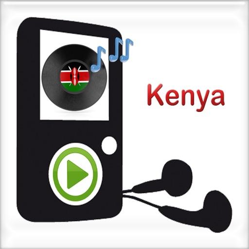 Kenya Radio Stations - Best Music/News FM
