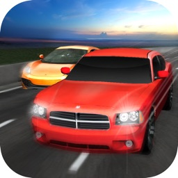 Highway Car Racing 3D - Real Drift Race Pro
