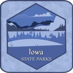 Iowa State Parks Offline Guide