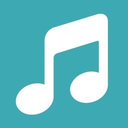聴き放題で楽しめる音楽プレーヤー - MySong