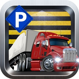 Parking 3D:Truck 2 - Real Parking of Heavy Truck