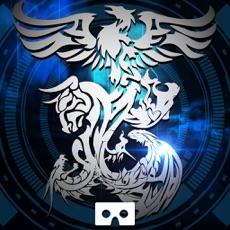 Activities of Beasts of Legend VR - Epic rollercoaster