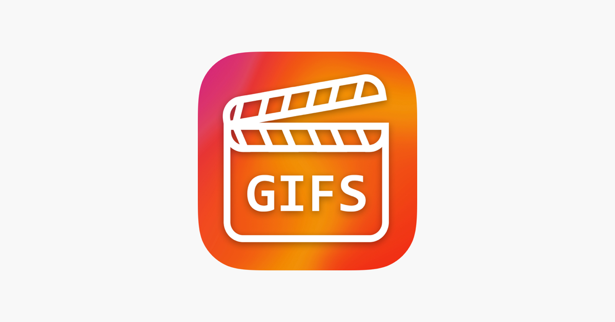 Gif Yapma Programi Hareketli Animasyon Olustur App Store Da