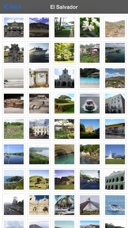 El Salvador Tourism Guide screenshot-3