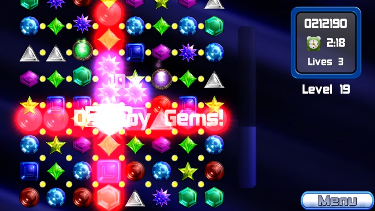 Gem Twyx HD screenshot-2