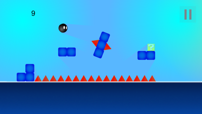 Lucky Block Impossible Ball Dash