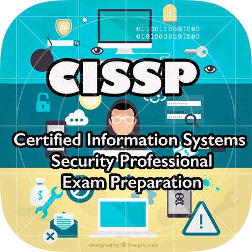 CISSP Exam Preparation 2017 By 1X1 Apps Limited