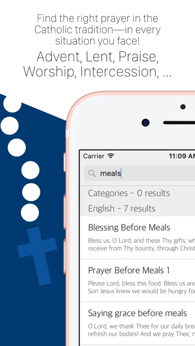 prayer 2000 catchapp iphoneアプリ ipadアプリ検索