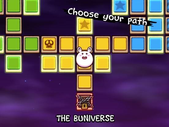Bunibon 2 Free screenshot 8
