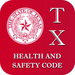 Texas Health and Safety Code 2017