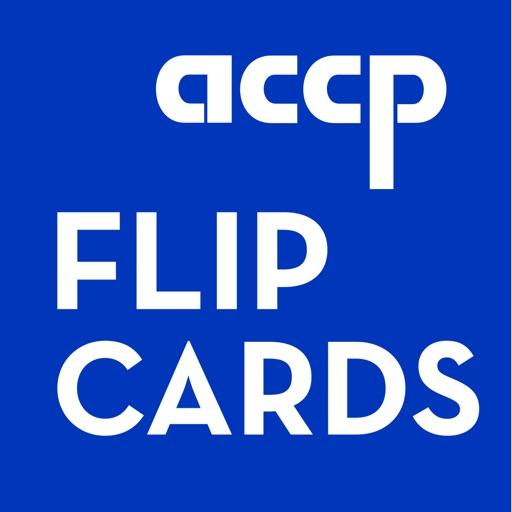 ACCP Flip Cards