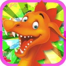 AAA+ Dragon Rescue Mania - Best Addicting 3D Game for Kids