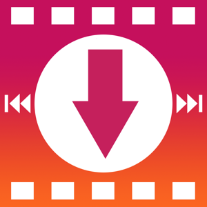 Video Saver Pro - Video Player for Cloud Platform Photo & Video app