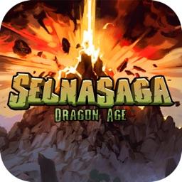 Selnasaga Dragon Age