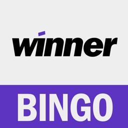 Winner Bingo –Play Online Games, Free Bingo, Slots