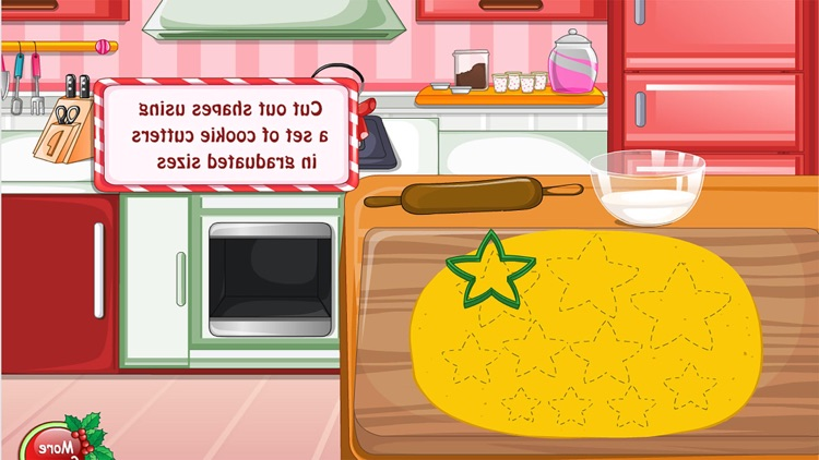 Cooking Games Free online Games for Girls screenshot-3