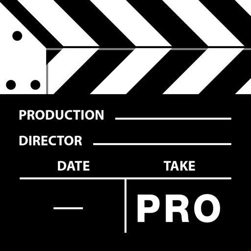 My Movies Pro - Movie & TV Collection Library app logo