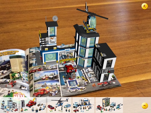 Lego 3d Catalogue On The App Store