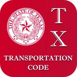 Texas Transportation Code 2017