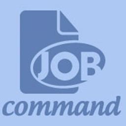 Job Command - Acompanhamento