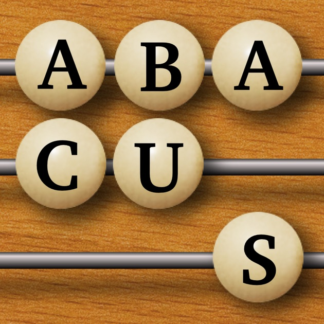 how to organize your iphone word abacus free on the app 7611