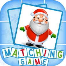 Activities of Christmas Matching Games - Kids Fun For Holidays