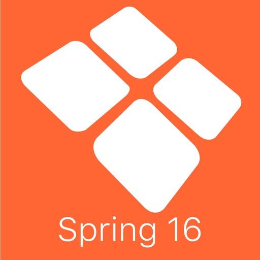 ServiceMax Spring 16 für iPhone