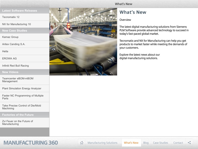 Manufacturing 360 screenshot-4