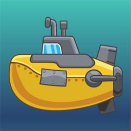 Submarine Dives