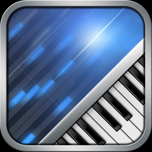 Music Studio app logo
