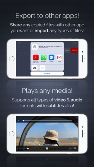 Air share file transfer pro on the app store iphone ipad ccuart Image collections