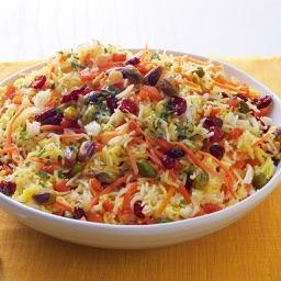 Quick Rice Recipes