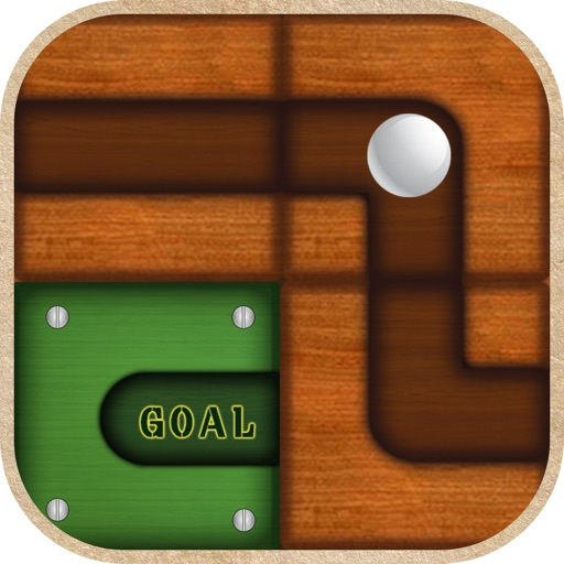 Unblock Ball Free - slide puzzle
