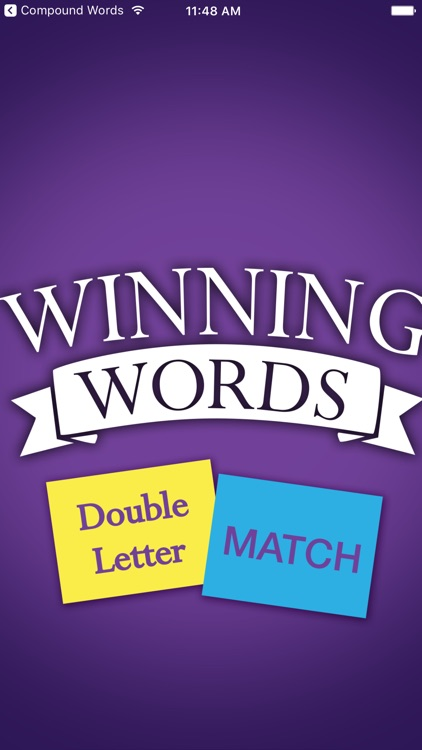 Double Letter Match screenshot-0